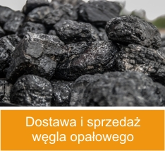 Delivery and sale of stove coal
